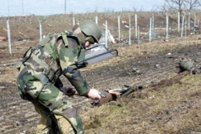 Вибухи у Калинівці: піротехніки завершили перевірку територію навколо арсеналу