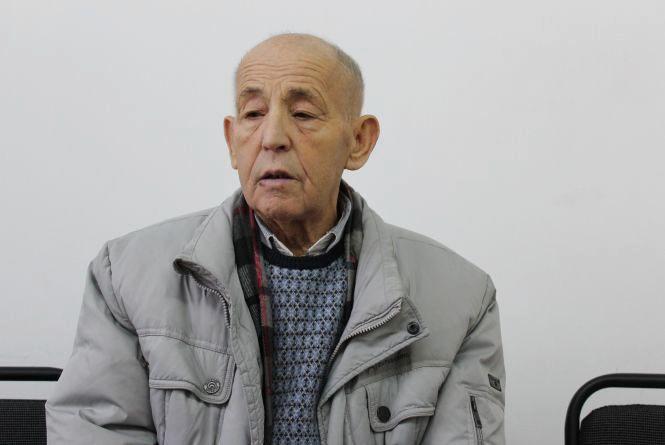 Голод 46-47: «Мого батька посадили на 10 років за 2 качани кукурудзи»