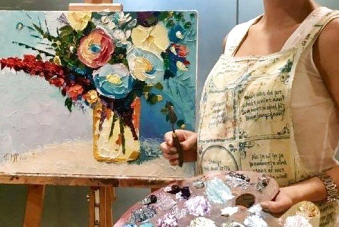 Цілий тиждень у Вінниці показуватимуть мистецькі проекти. Перелік заходів