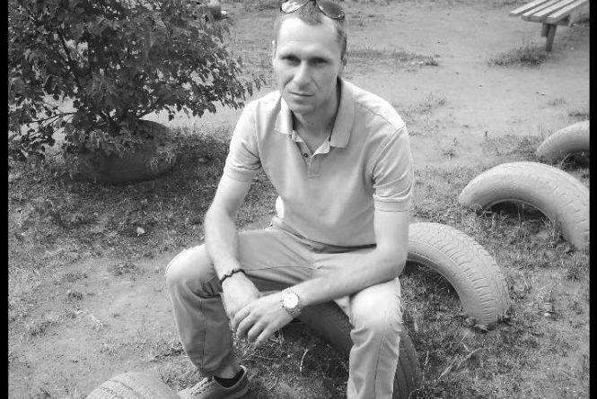 Ще одна втрата в АТО. Загинув 29-річний вінничанин Павло, син вчительки