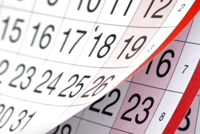В Україні хочуть скоротити вихідні дні. 8 березня і 9 травня стануть робочими
