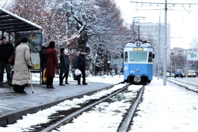 У понеділок вінничани зможуть безкоштовно їздити містом. Попереду ще три таких дні