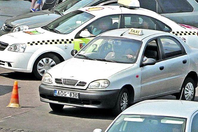 Що будуть робити з авто на литовських номерах? Гройсман дав відповідь