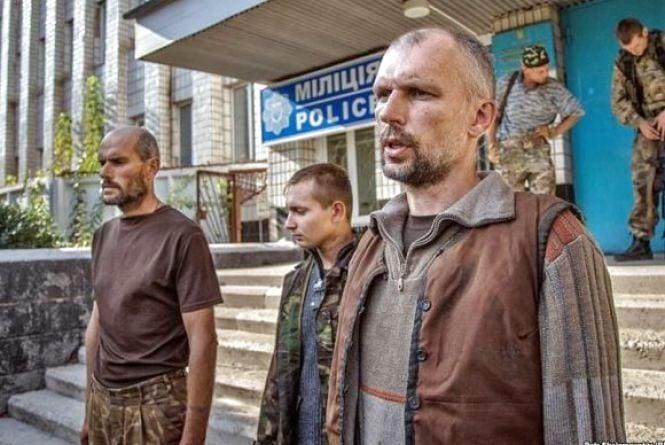 Вінничанин Олексій Кириченко вже на волі. Провів в полоні понад три роки