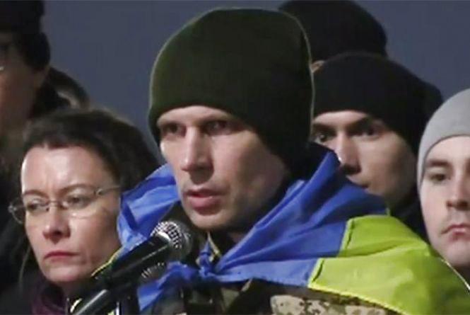 Вінничанин Олексій Кириченко назвав своє звільнення дивом. Про що просить?