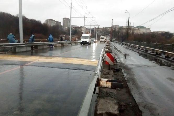 Вінниця-2018: Палац спорту, е-квиток та добудова Київського мосту