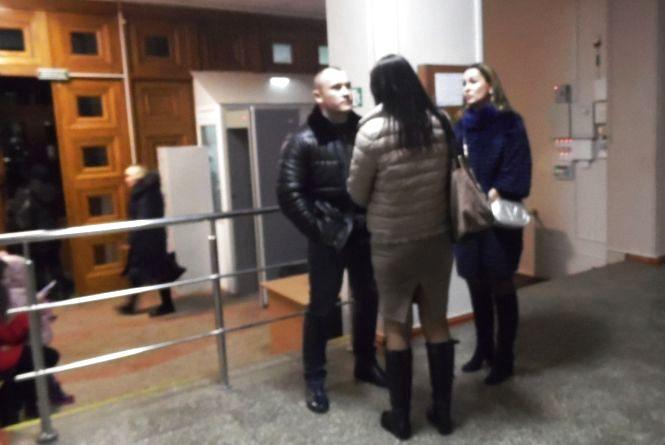 Зять мера Могилів-Подільського знов у статусі підсудного. Почалась апеляція