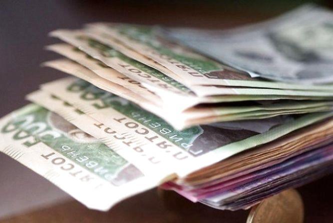 Держбюджет-2018: Кабмін розгляне підвищення «мінімалки» до 4200 гривень