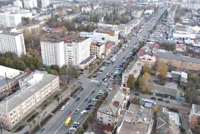 Оголосили конкурс на проект оновлення проспекту Коцюбинського. Переможцям дадуть 250 тисяч гривень