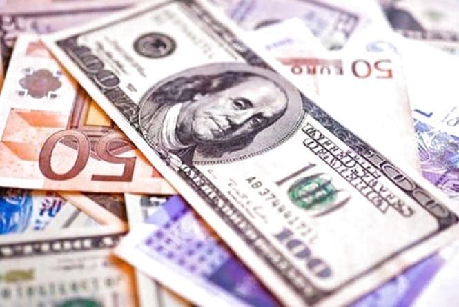 Курс валют від НБУ на сьогодні, 18 січня 2018 року
