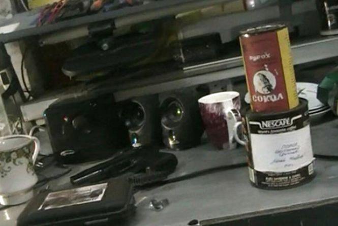 Все почалося з крадіжки: На Вінниччині наркоман привіз з АТО арсенал зброї