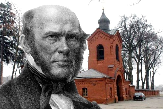 Тіло Пирогова вінничани вперше «омолодять» без росіян. Як?