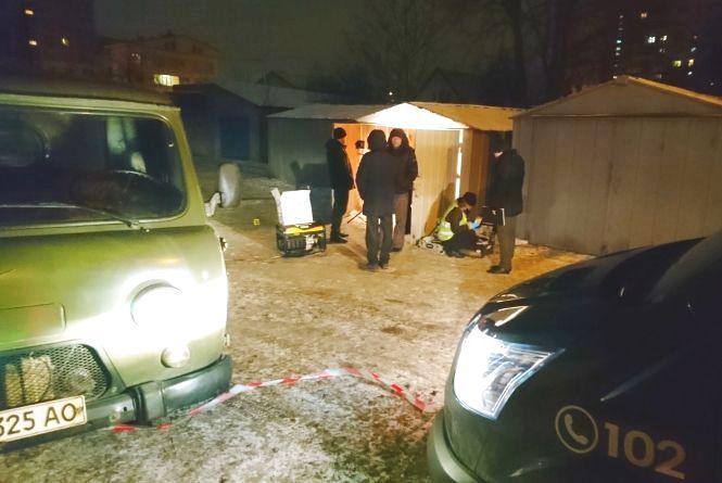 Убивство на Пирогова: нові подробиці та запобіжний захід для одного з нападників