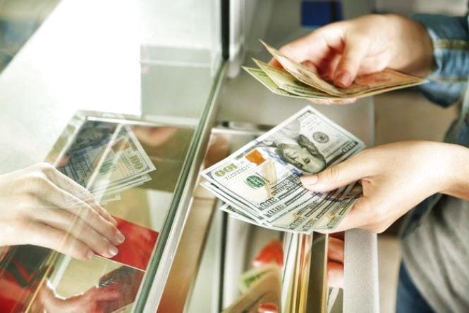 Курс валют від НБУ на сьогодні, 3 лютого 2018 року