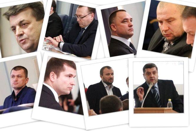 «Наркомани влади» або бюджетники облради: як мандат допомагає вінницьким депутатам