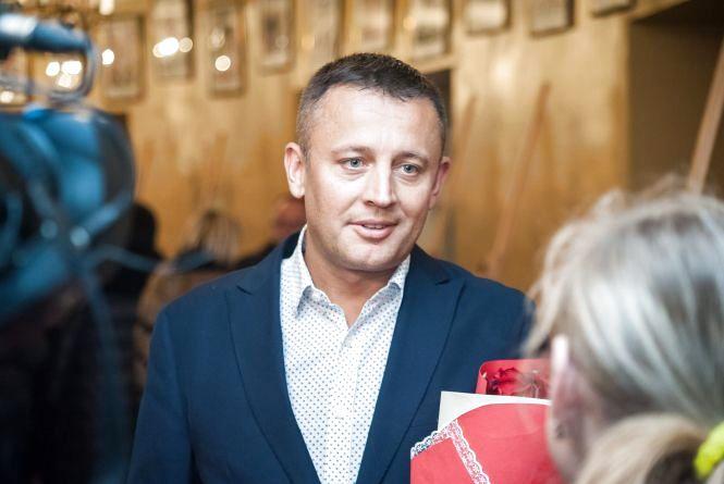 Сергій Кудлаєнко - про здобутки та плани депутатської діяльності (Прес-служба народного депутата Сергія Кудлаєнка)