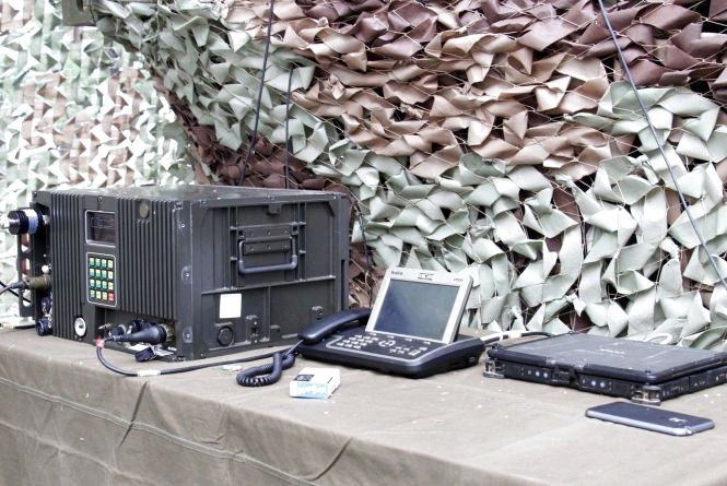 """Вінницькі науковці винайшли коди, які роблять радіозв'язок """"невидимим"""""""