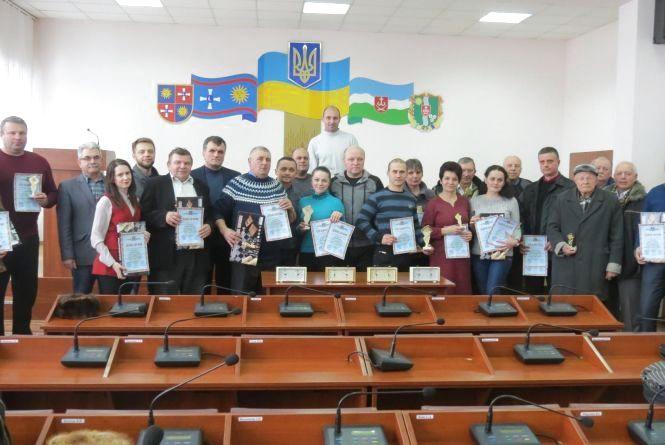 Інтелектуальні баталії у Вінницькому районі: переміг сімейний дует