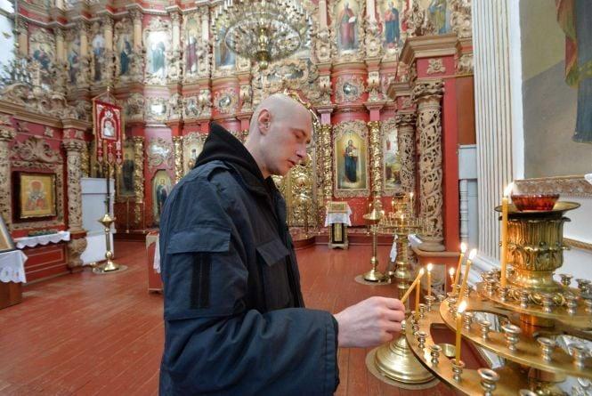 Мама недавно звільненого з полону Романа Савкова розповіла про  зникнення сина