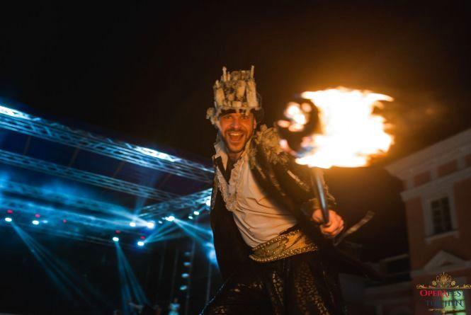 Містика і привіт Ван Хельсингу! На OPERAFEST TULCHYN покажуть «Дон Жуана», якого Україна ще не бачила!
