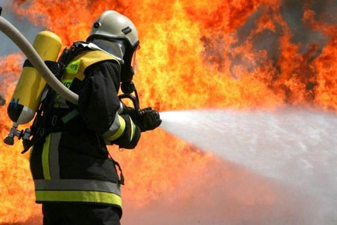 Смертельна пожежа: у Вінницькій області через цигарку загинув 30-річний чоловік