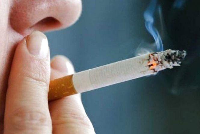 За куріння у забороненому місці оштрафували 4 сотні вінничанин. Найбільший штраф 170 гривень