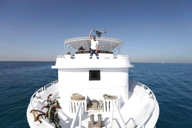 Телепрем'єра: «Орел і решка» відкриває «Морський сезон» (прес-служба Інтер)