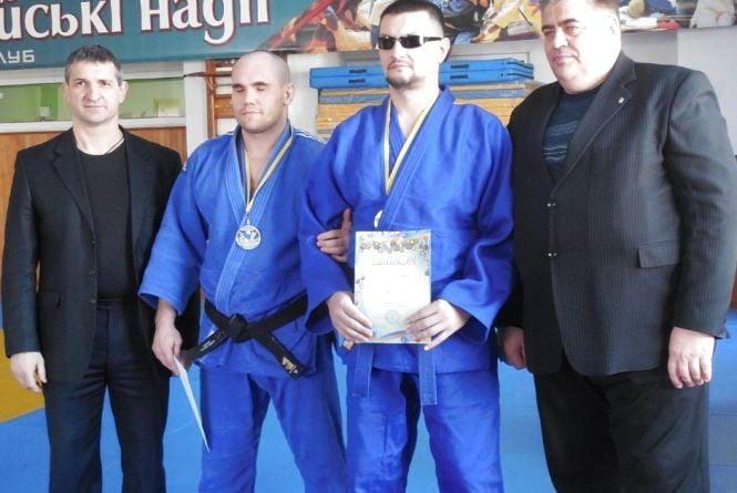 Незрячий віце-чемпіон України з дзюдо: «Мрію про чемпіонат світу, але…»