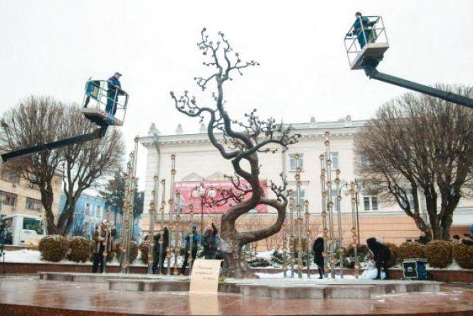 Вінничан запрошують долучитися до відзначення Дня українського добровольця
