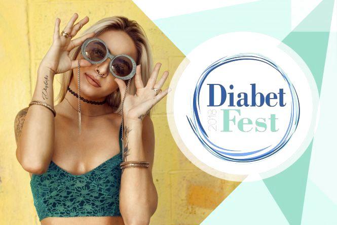 DiabetFest 2018. Самая ожидаемая встреча года для людей с диабетом!