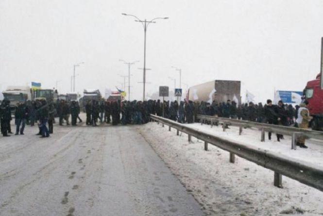 Аграрії 15 березня перекриють дороги у шести областях. Вінниччина у списку