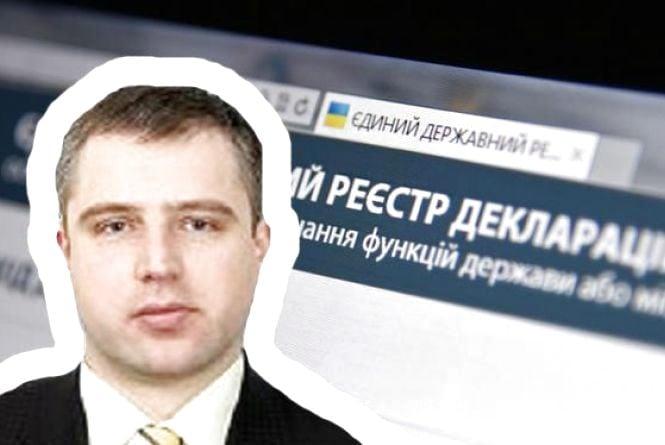 У Вінниці новий прокурор – Сергій Гайду. Що в його декларації?