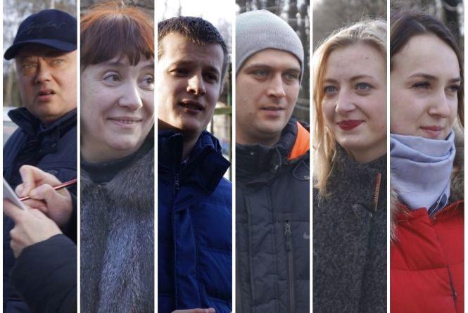 «Був би час – ходив би у спортзал» Вінничани про те, як часто займаються спортом