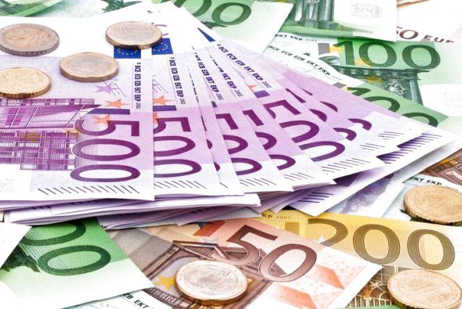 Курс валют у Вінниці на сьогодні, 1 квітня 2018 року