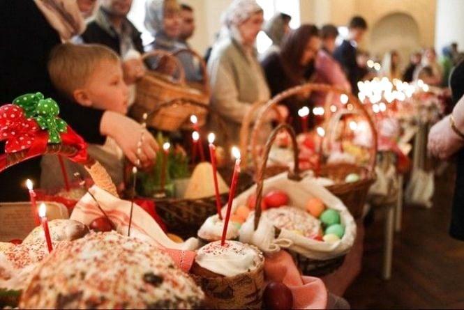 Де у Вінниці освятити пасхальний кошик? Розклад богослужінь у 46 церквах
