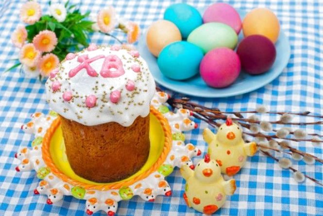 Рецепт до Великодня: Мамина паска завжди найсмачніша, бо вона правильна