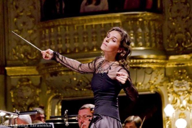 Краща жінка-диригент світу і оперний трек-лист – мрія! Відкрито сюрпризи концерту-відкриття OPERAFEST TULCHYN-2018