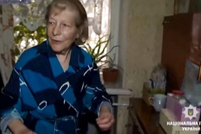 У Вінниці затримали «псевдо газівниць», які ошукали пенсіонерів у шести областях