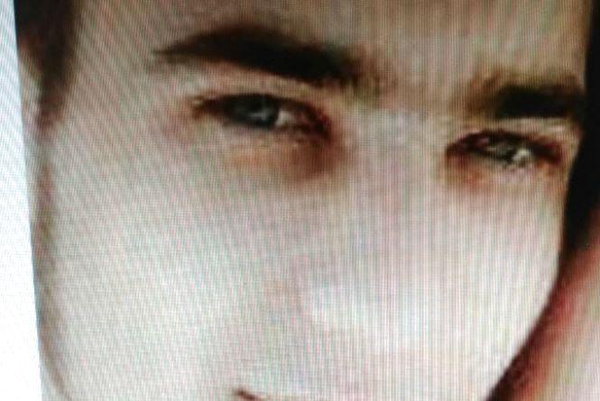 Вінницька поліція розшукує 21-річного Андрія.  В чому його підозрюють?
