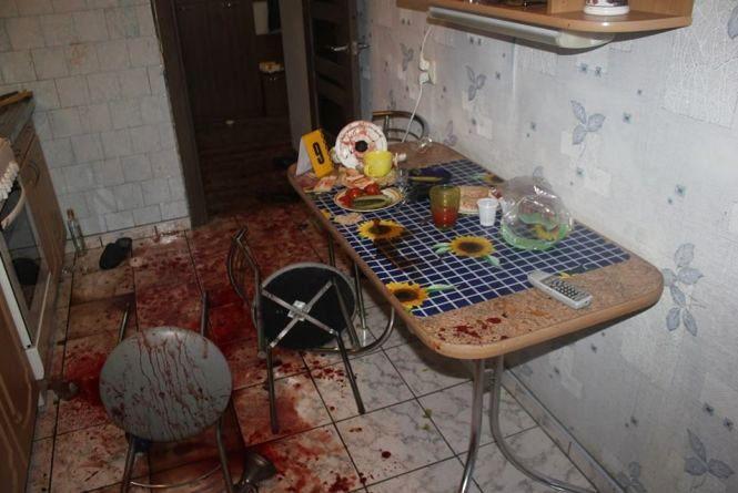Криваве застілля у Вінниці: хлопець ногами відгасмелив товариша по чарці