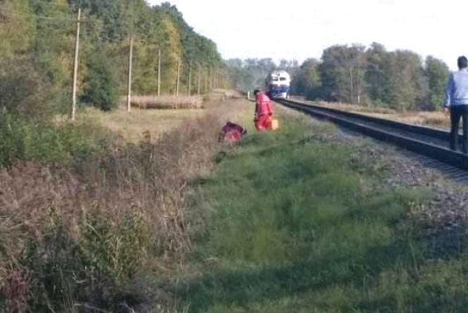 Потяг «Одеса - Львів» уночі насмерть переїхав 25-річного вінничанина