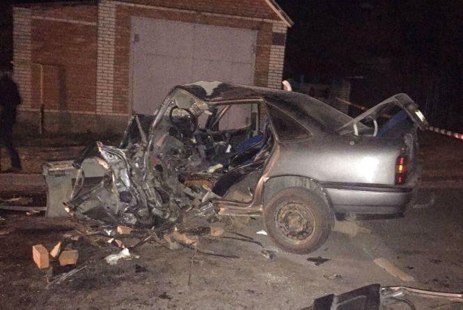 Смертельна ДТП на Бучми: водій «Mercedes» влетів на зустрічну. Двоє загиблих.