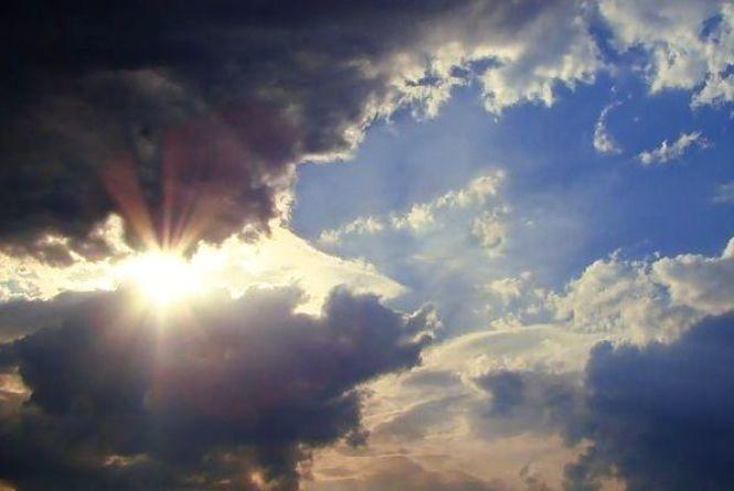 Яку погоду чекати вінничанам 23 квітня. Прогноз