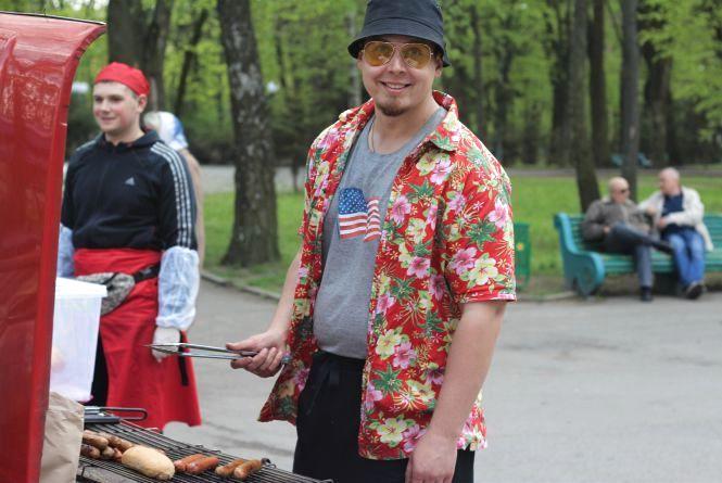«Смачно, дорого, мало»: яким був третій Vinnytsia Food Fest
