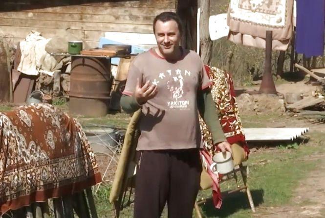 У селі на Вінниччині проживає російсько-японська родина нелегалів