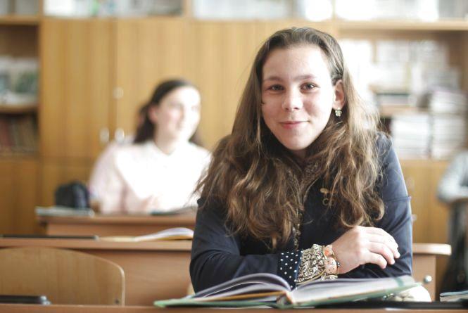 Оптимізація освіти в селах. Чим корисні опорні школи для учнів на Вінниччині?