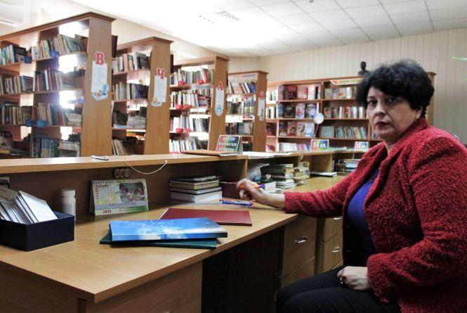 «Переселення» бібліотек знову не підтримали обласні депутати