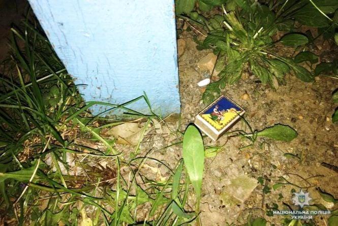 «Закладки» метадону та марихуани: У Вінниці викрили наркобанду