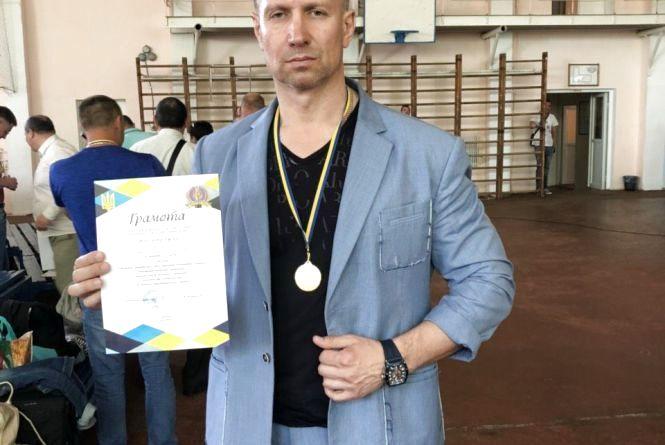 Депутатське «золото» Геннадія Вацака (Новини компаній)