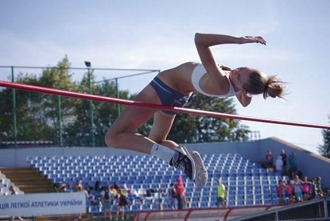 Вінничани в Тель-Авіві стали переможцями міжнародної матчевої зустрічі з легкої атлетики